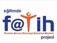 Öğretmenler Fatih Projesi teslim alma ve kabul işlerinde görevlendirilemez