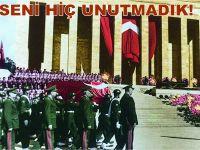 10 Kasım Ödevleri ve Şiirleri 10 Kasım Atatürk Şiirleri Kompoziyon oku 10 Kasım Şiir Ev Ödevi