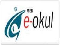 E-okul sistemini yenilendi
