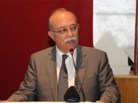 GENEL BAŞKAN KAYSERİ'DE İL İSTİŞARE TOPLANTISINA KATILDI