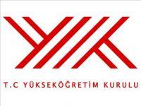 YÖK'ten, ÖYP'deki alan sınavı için açıklama