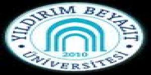 Yıldırım Beyazıt Üniversitesi Öğretim Üyesi alım ilanı