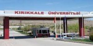 Kırıkkale Üniversitesi Öğretim Üyesi alım ilanı
