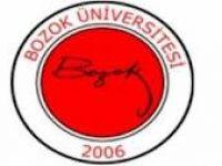 Bozok Üniversitesi  Öğretim üyesi alım ilanı