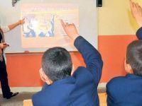 Müfredata Yeni Dersler Geliyor