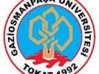 Gaziosmanpaşa Üniversitesi Öğretim Üyesi alım ilanı