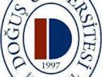 Doğuş Üniversitesi Öğretim Üyesi alım ilanı