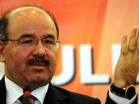 Çelik: 4 bakan Erdoğan'a istifasını sundu