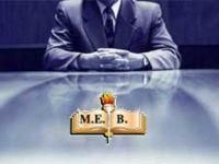 MEB, yönetmelikleri çıkartamıyor