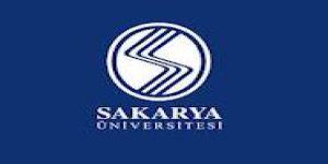 Sakarya Üniversitesi Öğretim Üyesi alım ilanı