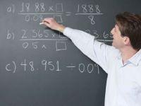40 bin öğretmen alan değiştirdi
