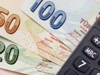 TÜİK'ten maaş hesaplama makinesi
