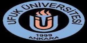 Ufuk Üniversitesi öğretim üyesi alım iları