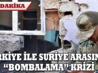Davutoğlu : Suriye'ye nota verdik