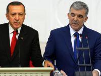 Tayyip Erdoğandan Güle jet yanıt geldi.