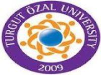 Turgut Özal Üniversitesi Öğretim Üyesi alım ilanı