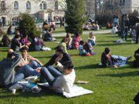 Yeni kurulan fakülte yüksekokullar