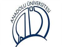 Anadolu Üniversitesi Rektörlüğüne atama