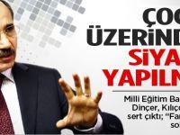 """""""Farkı, Kılıçdaroğlu'nun gözüne sokuyorum"""""""