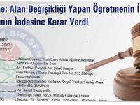 Mahkemeden İLKSAN Aidatları İadesi Kararı