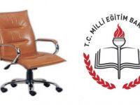 Antalya Okul Müdürleri değerlendirme sonuçları