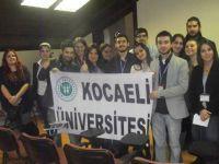 Kocaeli Üniversitesi'de Kariyer Günleri