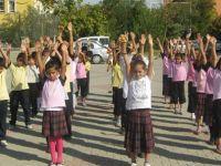 Temel eğitimde müzik ve spor alanları oluşturulacak