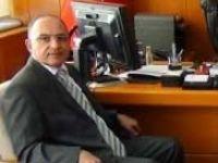 MEB'in sorunları Vali Yardımcısına iletildi