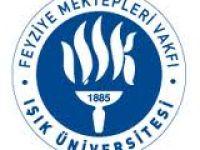 Işık Üniversitesi Öğretim Üyesi alım ilanı