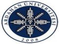 Ardahan Üniversitesi Öğretim Üyesi alım ilanı