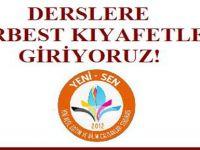 Okullarda 15 Mart'ta Serbest Kıyafet Eylemi