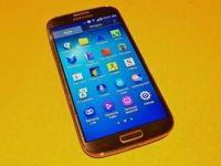 Samsung Galaxy S4 yeni görüntüleri yayınlandı