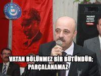 TES Yöneticileri Sivas'ta