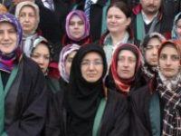 Danıştay, Barolar Birliği'nin başörtüsü itirazını reddetti