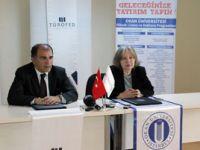 Okan Üniversitesi ve TÜROFED'den  turizm sektöründe eğitim işbirliği