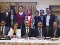 Seyit Ali KAPLAN: Kamu Çalışanı Sendikasız Olmaz!