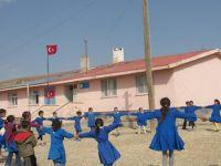 Hakkari de okulların hizmet alanları ve hizmet puanlarını belirledi