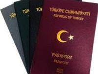 Gezginlere çift pasaport müjdesi