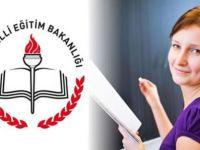 Branş Öğretmenlerine Sınav Görevi YOK!