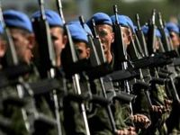 Bakan Yılmaz: Askerlik kısalabilir
