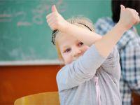 Çocuklara özel 'yaşam becerisi atölyesi'