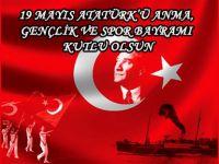 Koncuk'tan 19 Mayıs Bayramı Kutlaması