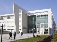 Yeni kurulan fakülte ve yüksekokullar