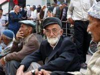 Memur Emeklileri Adalet İstiyor!