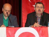 Gündoğdu: Acıların Sona Erdiği Bir Türkiye İstiyoruz