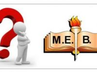 MEB Şube müdürlüğü sınavını 5 bin 800 kişi geçti