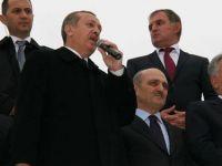 Başbakan Erdoğan Adana'da Konuştu