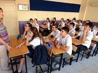 Ortaokul ve liselere de uyum eğitimi