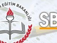 2013 SBS Sonuçları Açıklandı