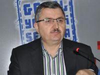 Gündoğdu'dan KESK ve DİSK'e Eleştiri
